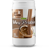 Whey Protein Rich Coffee Flavor 1 lb