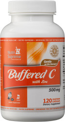 Buffered C with Zinc