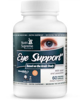 Eye Support Capsules