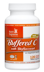 Buffered C with Bioflavonoids