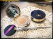 #219 腰豆形化妝掃  HK$210 特點: 特別設計的扁平腰豆形合成纖維掃, 專為掃上光影突出鼻樑, 挺高鼻型而設亦可用作遮蓋黑眼圈