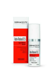 Activ Retinol 0.5高效抗皺緊緻精華 30ml (適用於面部及敏感肌)