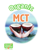 5 gallon pail organic MCT Oil