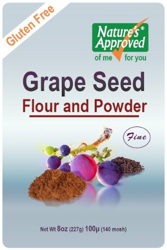 SUPER FOOD! Loaded with ANTIOXIDANTS!! GLUTEN FREE !  100 micron