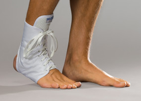 Ankle All Round Support [From: $54.00]