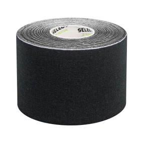 Profcare K Tape Black 5cm x 5m [From: $13.50]