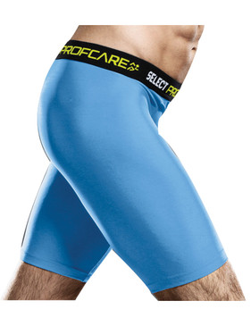 COMPRESSION SHORT SKY [From: $45.00]