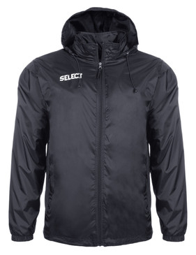 AUSTRALIA SPRAY JACKET - BLACK
