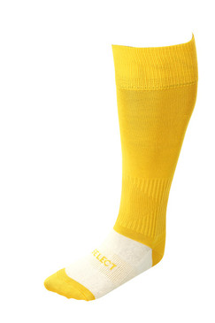 AUSTRALIA FOOTBALL SOCKS - YELLOW