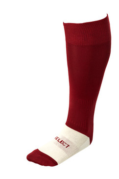 AUSTRALIA FOOTBALL SOCKS - BURGUNDY