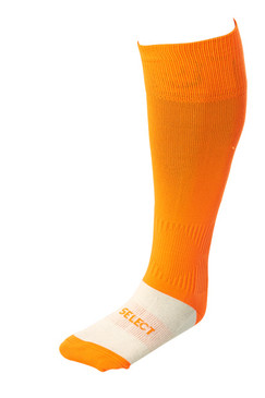 AUSTRALIA FOOTBALL SOCKS - FLURO ORANGE