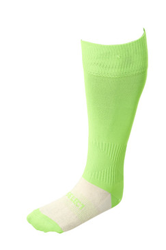 AUSTRALIA FOOTBALL SOCKS - FLURO GREEN