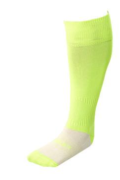 AUSTRALIA FOOTBALL SOCKS - FLURO YELLOW