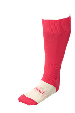 AUSTRALIA FOOTBALL SOCKS - FLURO PINK