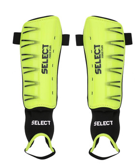 Shin Guard - Force Plus [From: $18.75]