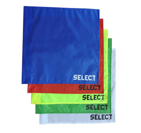 CORNER FLAGS (SET OF 4) [From: $15.00]