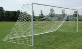 SOCCER NET - YOUTH 5.15 x 2.05 x 0.8 x 1.5M [From: $105.00]