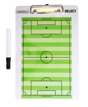 COACHES CLIPBOARD WITH PEN [FROM: $15.00]