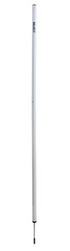 AGILITY POLE WITH SPIKE TWO PIECE 32mm x 180 mm [From: $14.00]
