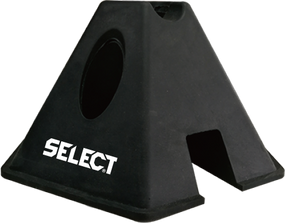 AGILITY POLE BASE 2KG FITS 25mm AND 30mm POLES ONLY  [From: $21.00]