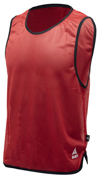 CLASSIC BIB - RED [From: $6.00]