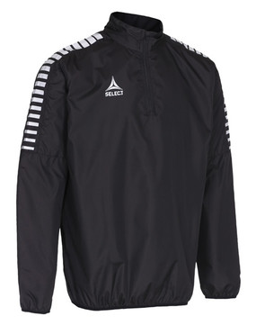 ARGENTINA WINDBREAKER - BLACK [From: $42.00]