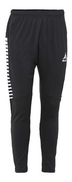 ARGENTINA PANT - BLACK [From: $35.00]
