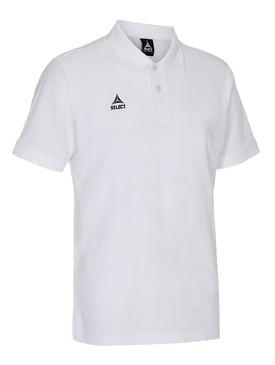 TORINO POLO - WHITE [From: $21.00]