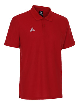 TORINO POLO - RED [From: $21.00]