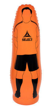 INFLATABLE SOCCER WALL 205cm