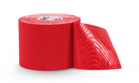 PROFCARE K TAPE RED 5cm x 5m [From: $13.50]