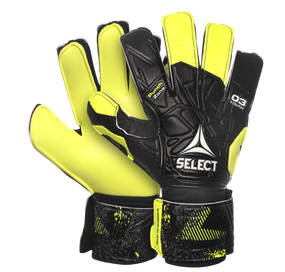 GLOVE 03 FLAT CUT JNR