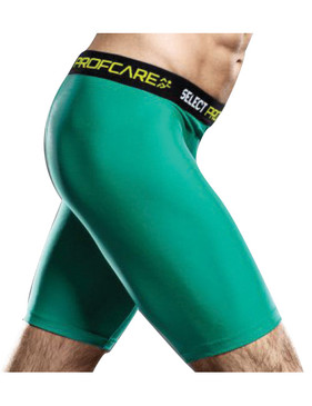 COMPRESSION SHORT GREEN [From: $45.00]