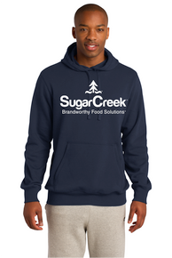 Heavy Weight Hooded Sweatshirt