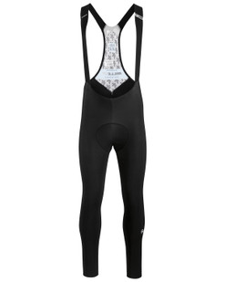 Assos 2020 Mille GT Winter Bib Tights