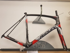 Ridley Fenix SL - Lotto Soudal Team - LG frame (LAST ONE)