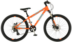"Squish 2019 MTB  24"" Orange/Blue"