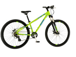 "Squish 2019 MTB 26"" Lime/Blue"