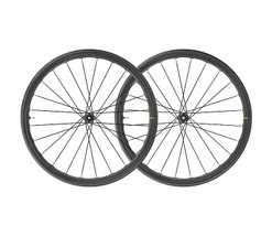 Mavic 2020 Ksyrium UST CL Disc Wheelset