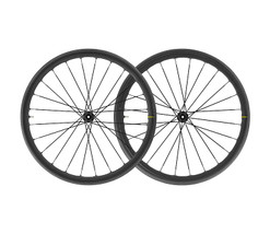 Mavic 2020 Ksyrium Elite Disc UST Wheelset