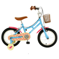 "Dawes 2020 Lil Duchess 14"" Wheel"
