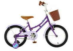 "Dawes 2020 Lil Duchess 16"" Wheel"