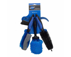 Park Bike Cleaning Brush Set