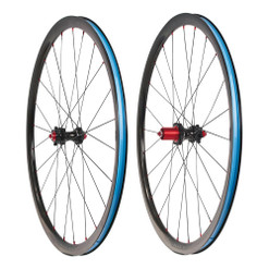 Halo 2020 Devaura 6D 700c Disc Wheelset