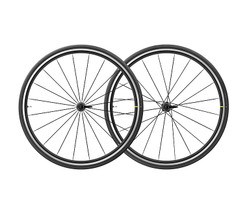 Mavic 2020 Aksium Elite UST wheelset 25MM