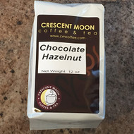 Chocolate Hazelnut Coffee by Crescent Moon