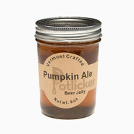 Pumpkin Ale Jelly