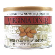 Virginia Diner Maple and Bacon Peanuts