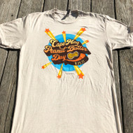 Cape May Peanut Butter Day Tee Shirt