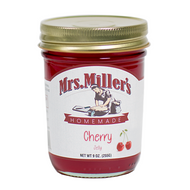Cherry Jam by Mrs. Miller's